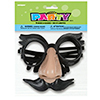 NOSE AND GLASSES FAVORS (72/CS) PARTY SUPPLIES
