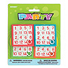 NUMBER PUZZLES PARTY SUPPLIES