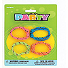 FRIENDSHIP BRACELETS PARTY SUPPLIES