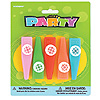 KAZOOS - 5 PARTY SUPPLIES