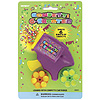 CONFETTI 6-SHOOTER W/2 REFILLS (4/CS) PARTY SUPPLIES