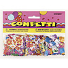 BIRTHDAY CONFETTI 3 PK 1.2 OZ (6/CS) PARTY SUPPLIES