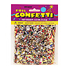 FOIL CONFETTI 2.5 OZ. (12/CS) PARTY SUPPLIES