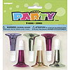 HORNS FAVORS (72/CS) PARTY SUPPLIES