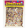 JUMBO FOIL CONFETTI 10OZ (12/CS) PARTY SUPPLIES