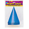 PARTY HATS BLUE (96/CS) PARTY SUPPLIES