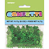 GREEN STAR CONFETTI (12/CS) PARTY SUPPLIES