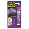 PINK FLOURESCENT WINDOW MARKER PARTY SUPPLIES