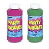 8OZ BUBBLE BOTTLE (48oz.)(6/CS) PARTY SUPPLIES