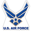 US AIR FORCE DECORATION PARTY SUPPLIES