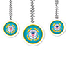 COAST GUARD DANGLER PARTY SUPPLIES