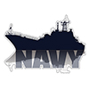 US NAVY SHIP DECORATION PARTY SUPPLIES