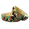 CAMOUFLAGE HEADBAND PARTY SUPPLIES