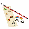 RACING ACTIVITY FAVOR PACK PARTY SUPPLIES