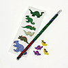 DINOSAUR ACTIVITY FAVOR PACK PARTY SUPPLIES