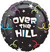 18IN OVER THE HILL (10/CASE) PARTY SUPPLIES
