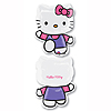 HELLO KITTY JUMBO MYLAR BALLOON 30