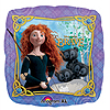 DISCONTINUED DISNEY'S BRAVE MYLAR 18
