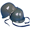 ARMY HELMET WITH ADJUSTABLE CHIN STRAP PARTY SUPPLIES