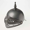KNIGHT HELMET ADULT  PARTY SUPPLIES