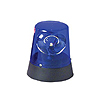 BLUE MINI LED POLICE LIGHT PARTY SUPPLIES