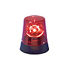 RED MINI LED POLICE LIGHT PARTY SUPPLIES