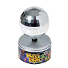 MINI SPIN DISCO BALL W/ MOTOR PARTY SUPPLIES