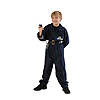 POLICEMAN COSTUME MED CHILD PARTY SUPPLIES
