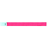 NUMBER ID WRISTBAND NEON PINK -1200/CS PARTY SUPPLIES