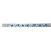NUMBER ID WRISTBAND BLUE STARS -1200/CS PARTY SUPPLIES