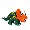 PINATA-DINOSAUR TRICERATOPS PARTY SUPPLIES