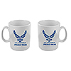 AIR FORCE MUG PROUD MOM PARTY SUPPLIES