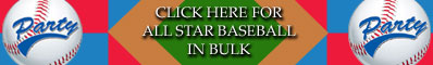 Click Here for Bulk All Star Baseball Party Supplies