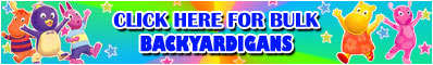 Click Here for Bulk Backyardigans Party Supplies