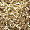 IVORY CRINKLE CUT™ PAPER-10LB. PARTY SUPPLIES