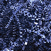 NAVY BLUE CRINKLE CUT™ PAPER-10LB. PARTY SUPPLIES