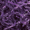 PURPLE CRINKLE CUT™ PAPER-10LB. PARTY SUPPLIES
