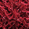 RED CRINKLE CUT™ PAPER-10LB. PARTY SUPPLIES