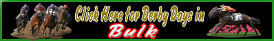 Click Here for Bulk Derby Party Supplies