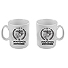 MARINES MUG CUSTOMIZED PARTY SUPPLIES
