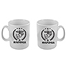 MARINES MUG PARTY SUPPLIES