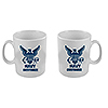 NAVY MUG CUSTOMIZED PARTY SUPPLIES