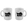 NAVY SHIP MUG PARTY SUPPLIES