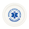 PARAMEDICS DESSERT PLATE 8/PKG PARTY SUPPLIES