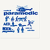 PARAMEDICS ICONS LUNCHEON NAPKIN PARTY SUPPLIES